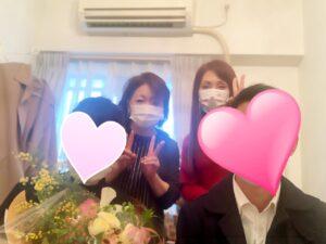 ご成婚 北九州の結婚相談所セジュール